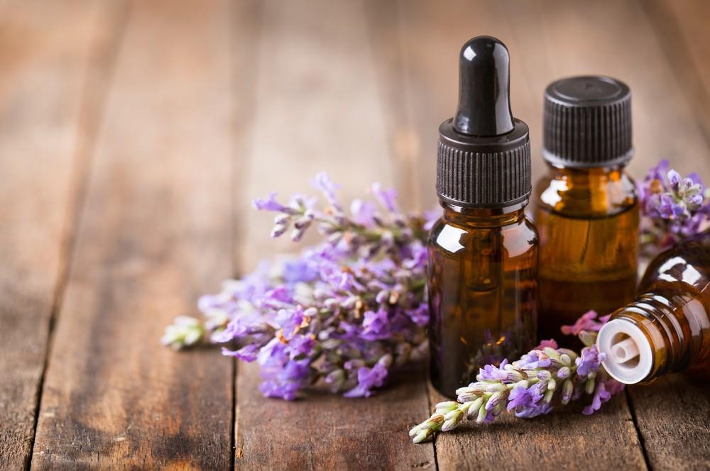 SoulPurpose Aromatherapy